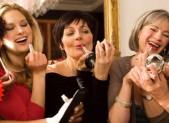 Make-up párty - AKCE