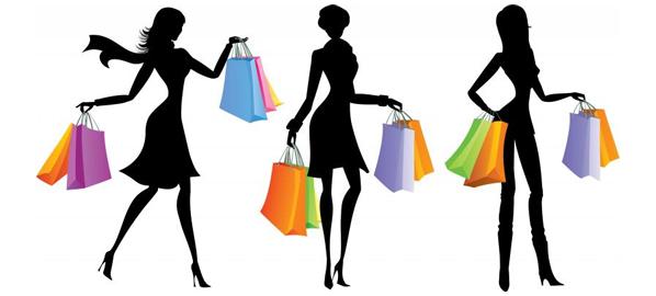 Nakupování se stylistkou